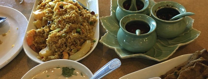 Sukhothai Bistro is one of Houston.