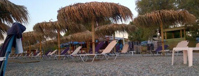 Dream Coast is one of Locais curtidos por Tolis.
