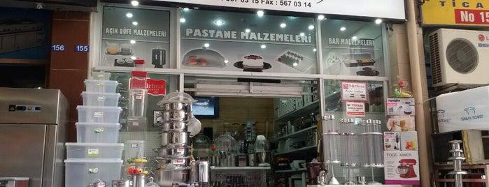 Pasta Mutfak is one of Senalardayız 🥂: сохраненные места.