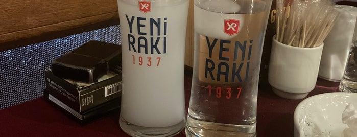 Gözde Kanat is one of örnek.