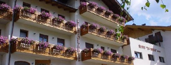 Family Hotel La Perla is one of Action: Consulenza Marketing per l'Hotellerie.