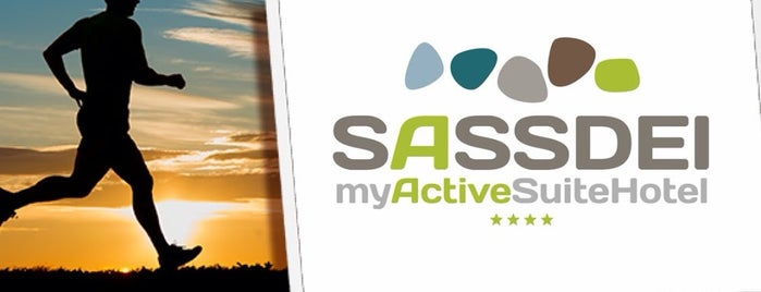 Sassdei MyActiveSuiteHotel is one of Action: Consulenza Marketing per l'Hotellerie.