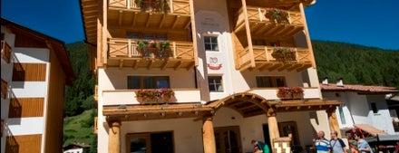Bio Hotel Brusago is one of Action: Consulenza Marketing per l'Hotellerie.