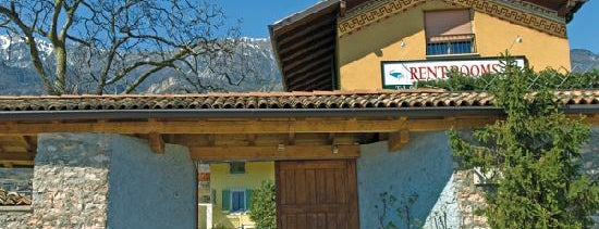 Hotel casa del noce is one of Action: Consulenza Marketing per l'Hotellerie.