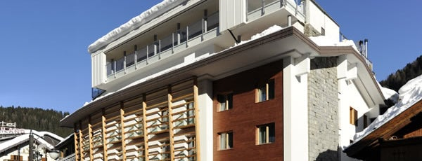 Majestic Mountain Charme Hotel Madonna di Campiglio is one of Action: Consulenza Marketing per l'Hotellerie.