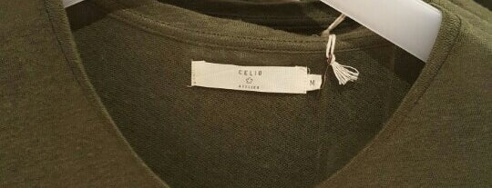 celio is one of Lugares favoritos de Alden.