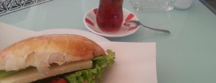 Börekçi dayı 2 is one of Lieux qui ont plu à ba$ak.