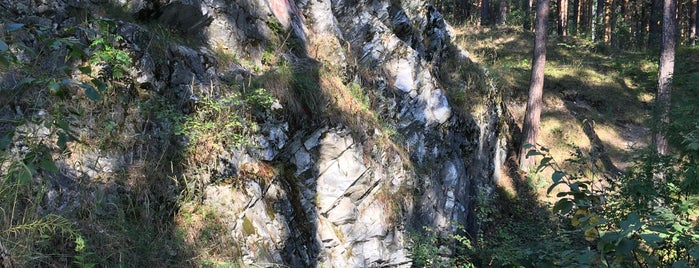 Сугомакская пещера is one of Tempat yang Disukai Vlad.