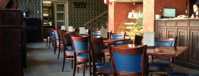 Commun cafe is one of Mehdiye 님이 좋아한 장소.