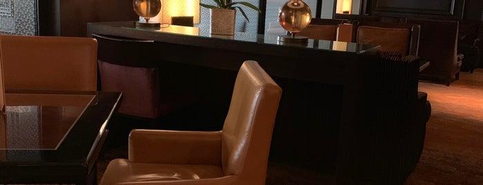 Entyse Espresso Bar is one of Washington Dc.