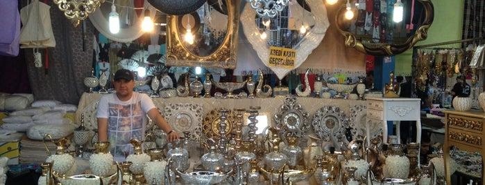 Beylıkduzu Sosyete Pazarı is one of Istanbul |Shopping|.