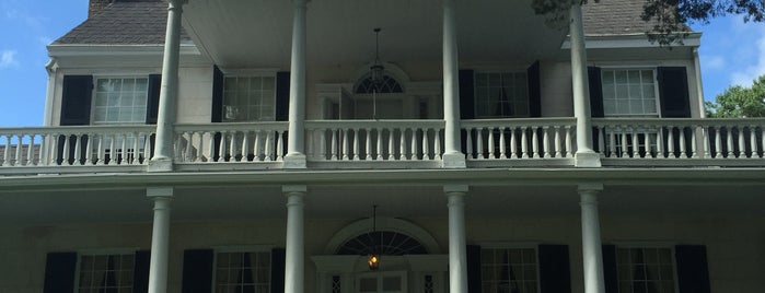 Linden Bed and Breakfast is one of Best Places to Check out in United States Pt 3.