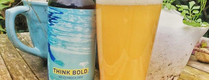 BeerShoppen is one of Locais curtidos por Finn.