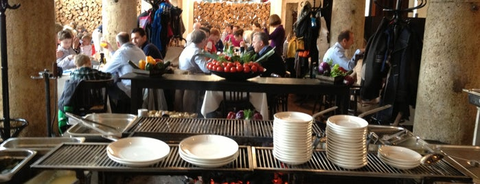 LEHEL Bar*Food*Club is one of Restaurants-Muenchen.