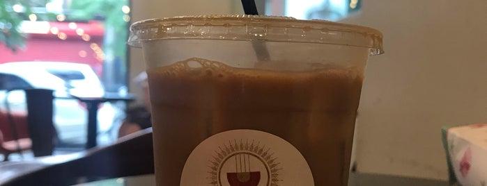 Dear Mama Coffee is one of Coffee goodness.
