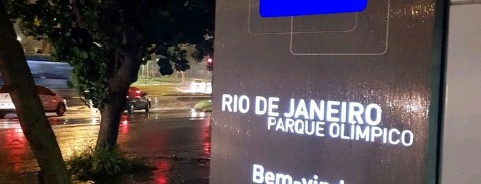 Novotel Rio de Janeiro Parque Olímpico is one of Renato's Liked Places.