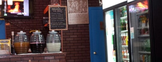 Los Gallos is one of Philly.