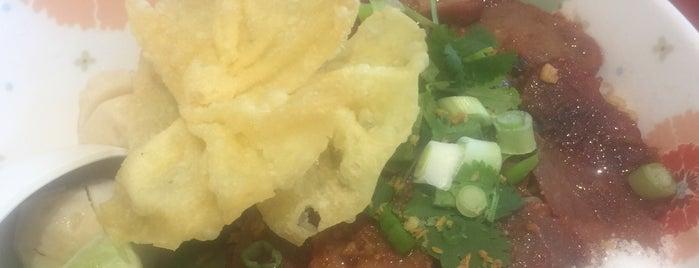 Thai Taste by Kob is one of Marc Kevin 님이 좋아한 장소.