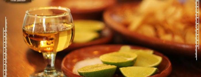 La Posta de Cerrillos, comida de rancho is one of Extranjia.