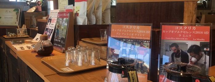 Unir本店 is one of 行って食べてみたいんですが、何か?.