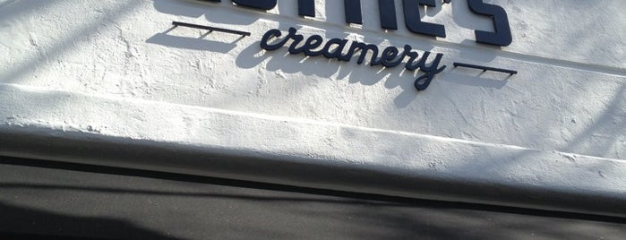 Lottie's Creamery is one of Food.