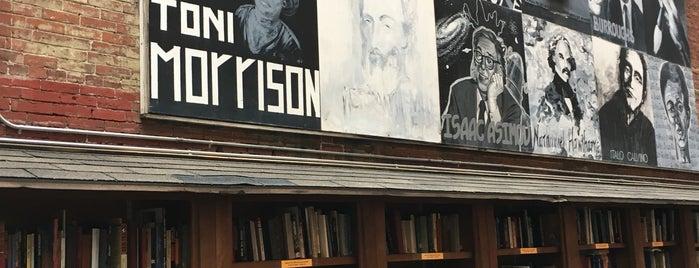 Brattle Street Bookshop is one of BOSTON.
