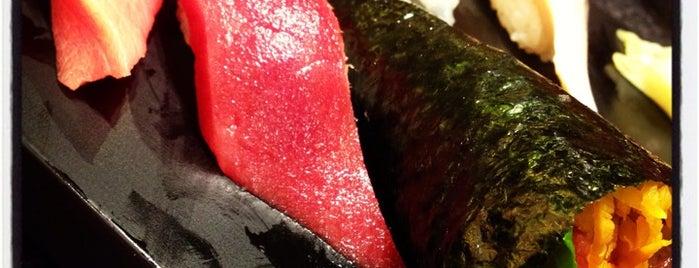 すしざんまい 道頓堀店 is one of Osaka Eats.