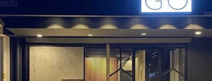 Yugo is one of KL Japanese Restaurants.