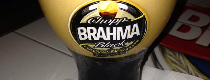Bar Brahma is one of Esquenta - Bares.