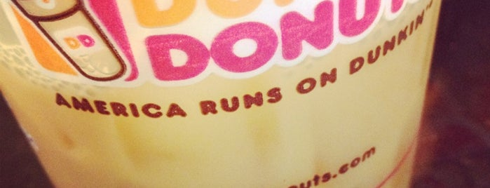 Dunkin' is one of The Next Big Thing.