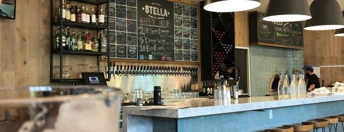 Stella Public House at Mueller is one of Posti che sono piaciuti a Meisha-ann.