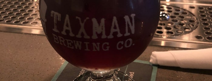 Taxman Brewing Co is one of Indiana Breweries.