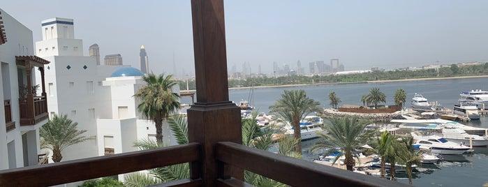Park Hyatt Dubai is one of Modern Lux Hotels.