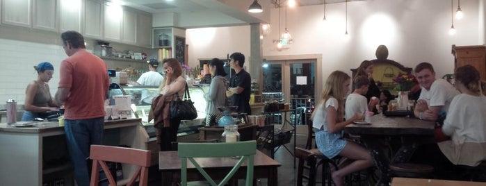Tifa Chocolate & Gelato is one of Orte, die Rex gefallen.
