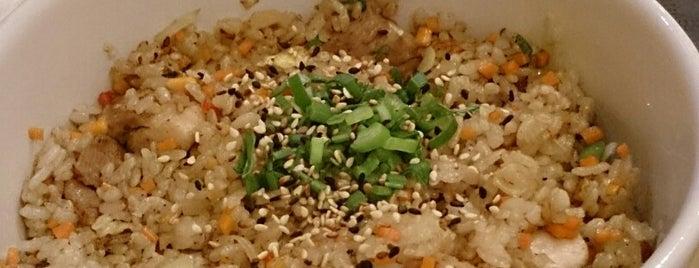 Marui Sushi is one of Gespeicherte Orte von Alison.