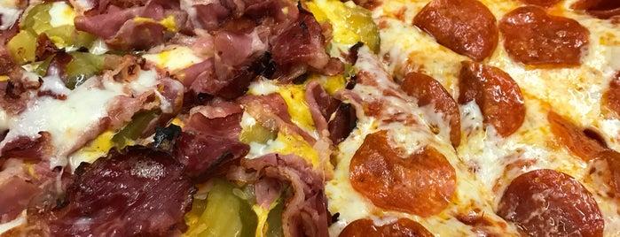 Downey Pizza Company is one of G'ın Kaydettiği Mekanlar.