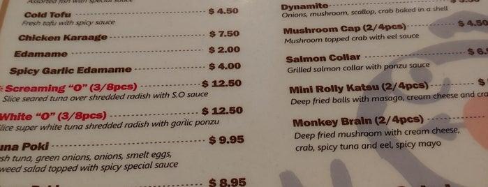 sushi junai 2 is one of USA - Austin.