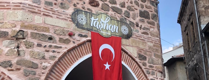 Taş Han Alemi Çarşı is one of 🇹🇷さんのお気に入りスポット.