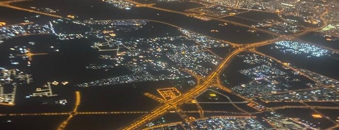Doha is one of Posti che sono piaciuti a 🇹🇷sedo.