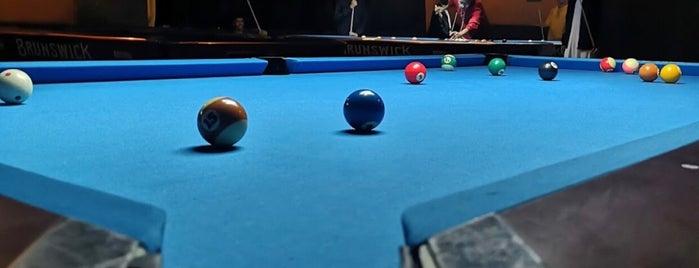 Star Zone 2 for Billiards ستار زون is one of Orte, die Hiroshi ♛ gefallen.