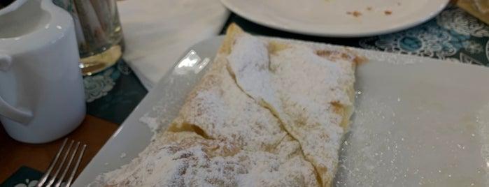 Zalatimo Sweets is one of Amman.