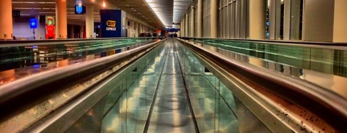 Minneapolis–Saint Paul International Airport (MSP) is one of Airports~Part 2....