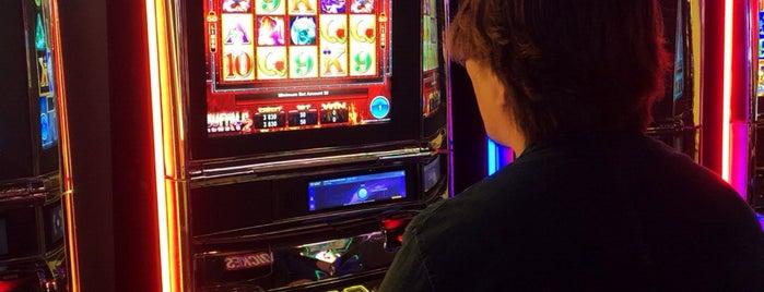 Grand Casino is one of Nouméa, le Paris du Pacifique.