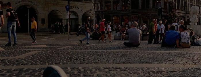 Rederij Friendship is one of amsterdam.