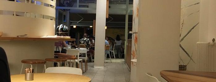 Parodia Cafe&Bistro is one of Tempat yang Disimpan Ceren.
