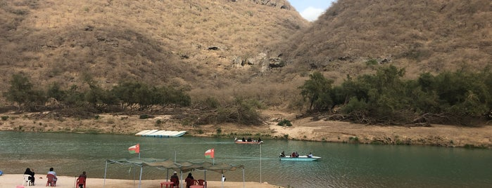 Wadi Darbat is one of Olga : понравившиеся места.