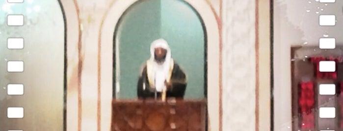 Al Lami Mosque is one of Guide to Jeddah's best spots.