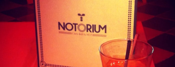 Notorium is one of Ifigenia: сохраненные места.