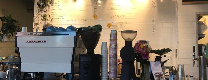 Broadsheet Coffee Roasters is one of Paul 님이 좋아한 장소.