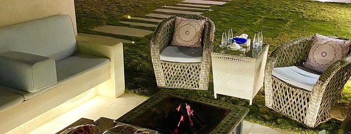 شاليهات شفشاون is one of Resort.